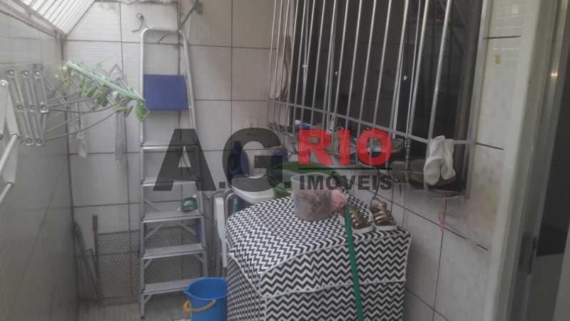 WhatsApp Image 2018-11-28 at 0 - Casa em Condominio À Venda - Rio de Janeiro - RJ - Praça Seca - VVCN20017 - 9