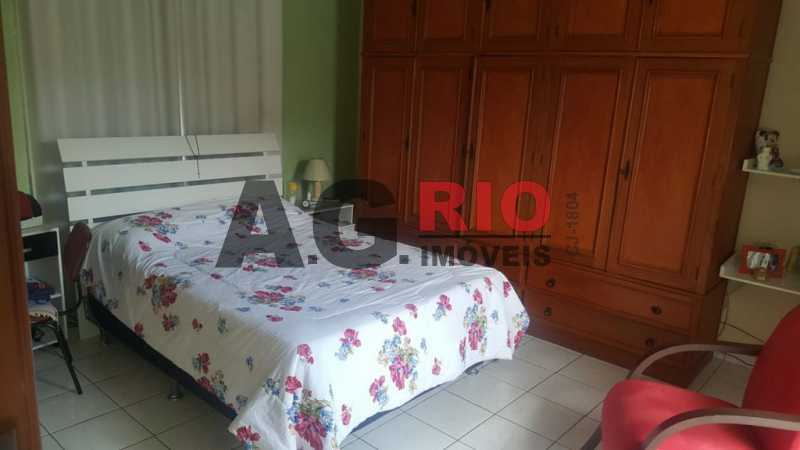 IMG-20181121-WA0014 - Casa de Vila 3 quartos à venda Rio de Janeiro,RJ - R$ 310.000 - TQCV30002 - 9
