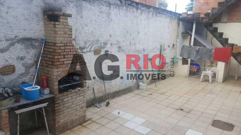 IMG-20181121-WA0015 - Casa de Vila 3 quartos à venda Rio de Janeiro,RJ - R$ 310.000 - TQCV30002 - 10