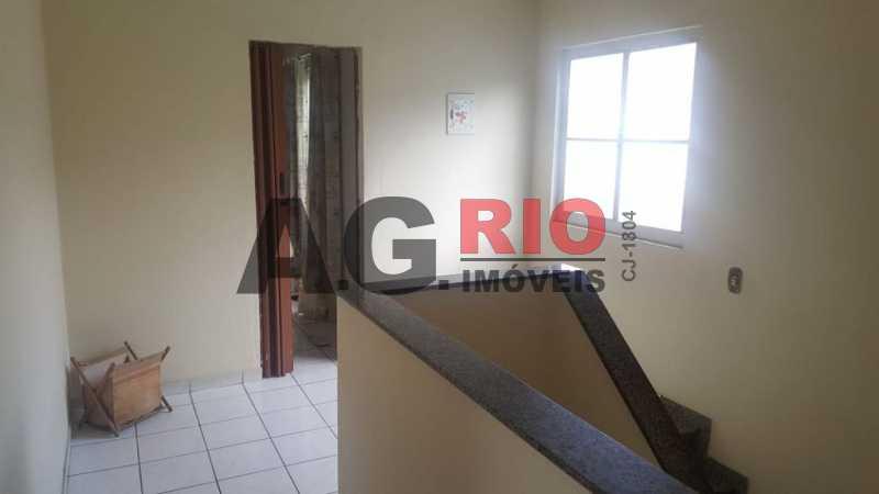IMG-20181121-WA0019 - Casa de Vila 3 quartos à venda Rio de Janeiro,RJ - R$ 310.000 - TQCV30002 - 11