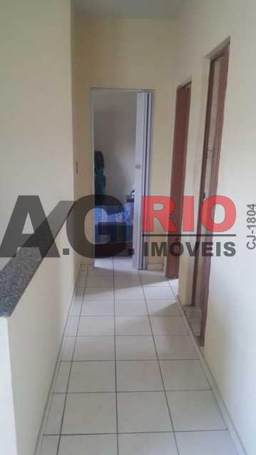 IMG-20181121-WA0020 - Casa de Vila 3 quartos à venda Rio de Janeiro,RJ - R$ 310.000 - TQCV30002 - 12
