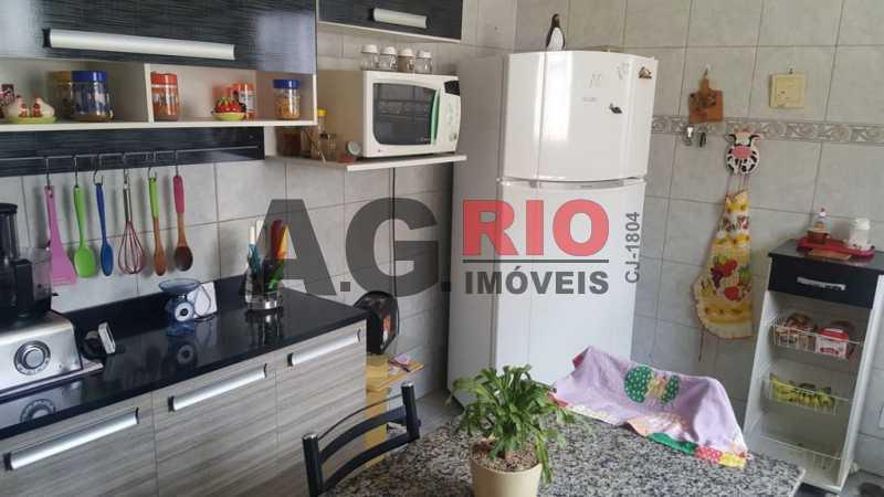 IMG-20181121-WA0021 - Casa de Vila 3 quartos à venda Rio de Janeiro,RJ - R$ 310.000 - TQCV30002 - 5