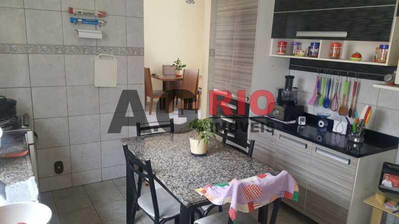 IMG-20181121-WA0022 - Casa de Vila 3 quartos à venda Rio de Janeiro,RJ - R$ 310.000 - TQCV30002 - 6