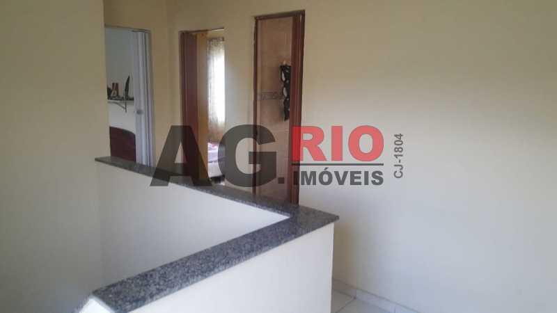 IMG-20181121-WA0024 - Casa de Vila 3 quartos à venda Rio de Janeiro,RJ - R$ 310.000 - TQCV30002 - 13