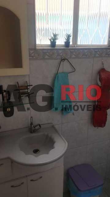 IMG-20181121-WA0025 - Casa de Vila 3 quartos à venda Rio de Janeiro,RJ - R$ 310.000 - TQCV30002 - 14