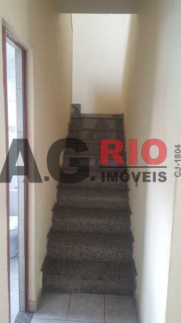 IMG-20181121-WA0028 - Casa de Vila 3 quartos à venda Rio de Janeiro,RJ - R$ 310.000 - TQCV30002 - 15