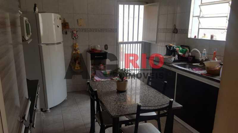 IMG-20181121-WA0030 - Casa de Vila 3 quartos à venda Rio de Janeiro,RJ - R$ 310.000 - TQCV30002 - 4