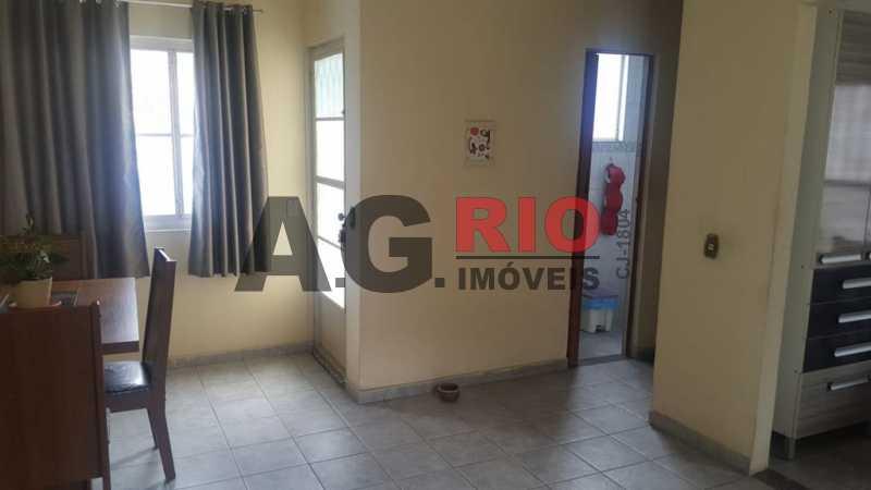 IMG-20181121-WA0031 - Casa de Vila 3 quartos à venda Rio de Janeiro,RJ - R$ 310.000 - TQCV30002 - 16