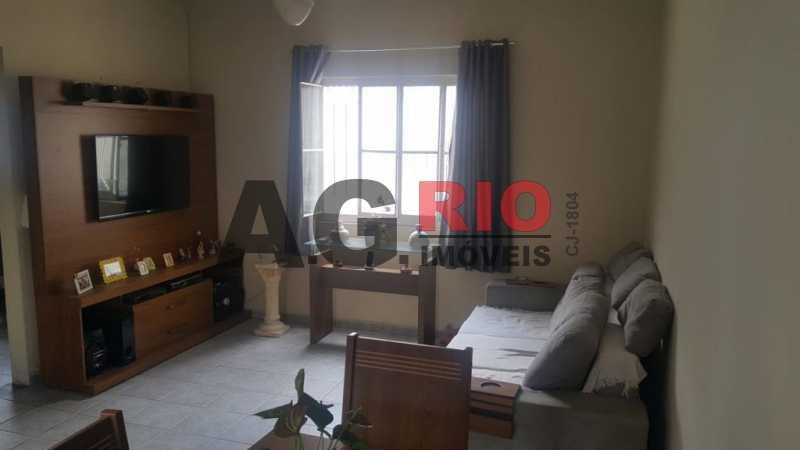 IMG-20181121-WA0032 - Casa de Vila 3 quartos à venda Rio de Janeiro,RJ - R$ 310.000 - TQCV30002 - 1