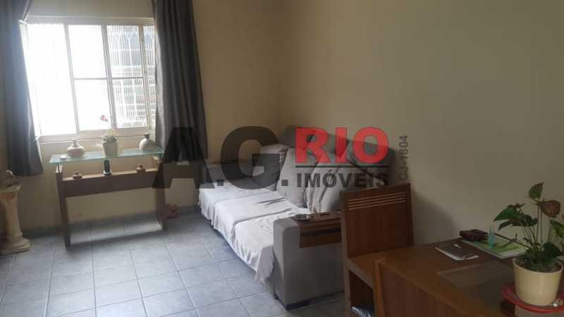 IMG-20181121-WA0033 - Casa de Vila 3 quartos à venda Rio de Janeiro,RJ - R$ 310.000 - TQCV30002 - 3