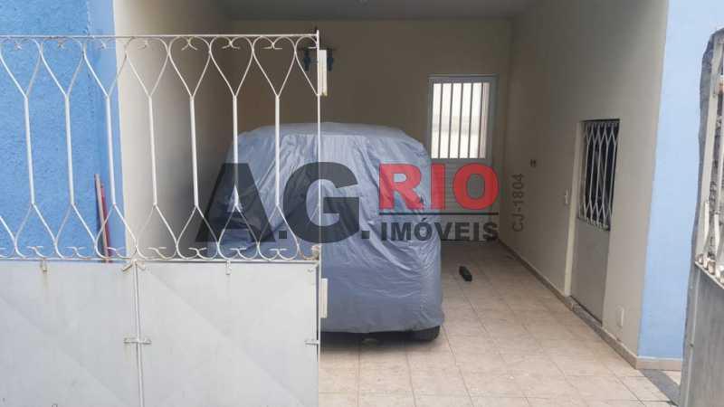 IMG-20181121-WA0034 - Casa de Vila 3 quartos à venda Rio de Janeiro,RJ - R$ 310.000 - TQCV30002 - 17