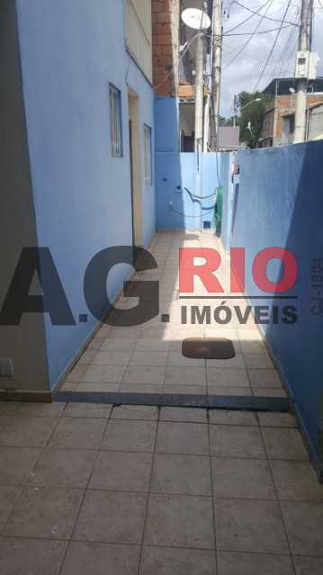 IMG-20181121-WA0035 - Casa de Vila 3 quartos à venda Rio de Janeiro,RJ - R$ 310.000 - TQCV30002 - 27