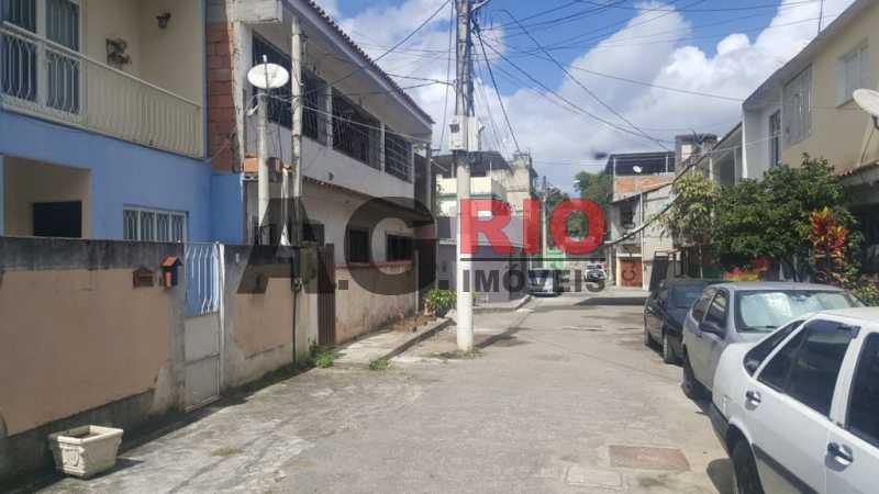 IMG-20181121-WA0039 - Casa de Vila 3 quartos à venda Rio de Janeiro,RJ - R$ 310.000 - TQCV30002 - 31