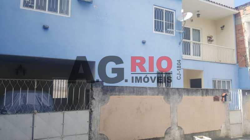 IMG-20181121-WA0041 - Casa de Vila 3 quartos à venda Rio de Janeiro,RJ - R$ 310.000 - TQCV30002 - 30