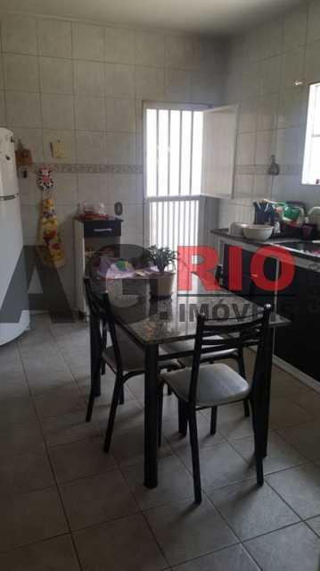 IMG-20181121-WA0044 - Casa de Vila 3 quartos à venda Rio de Janeiro,RJ - R$ 310.000 - TQCV30002 - 7