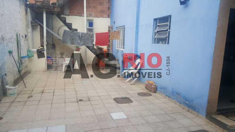 IMG-20181121-WA0046 - Casa de Vila 3 quartos à venda Rio de Janeiro,RJ - R$ 310.000 - TQCV30002 - 28
