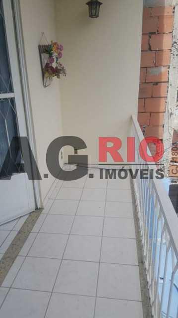 IMG-20181121-WA0047 - Casa de Vila 3 quartos à venda Rio de Janeiro,RJ - R$ 310.000 - TQCV30002 - 19