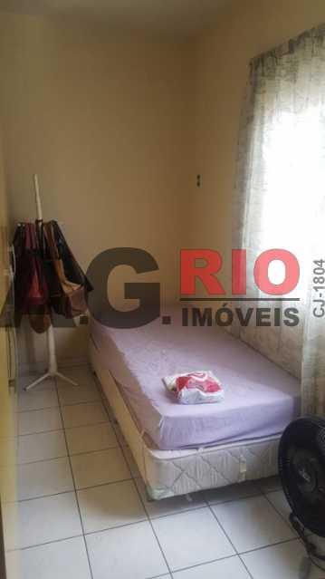IMG-20181121-WA0048 - Casa de Vila 3 quartos à venda Rio de Janeiro,RJ - R$ 310.000 - TQCV30002 - 20