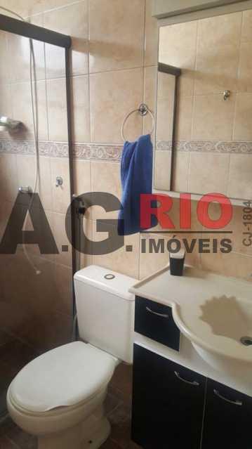 IMG-20181121-WA0049 - Casa de Vila 3 quartos à venda Rio de Janeiro,RJ - R$ 310.000 - TQCV30002 - 21