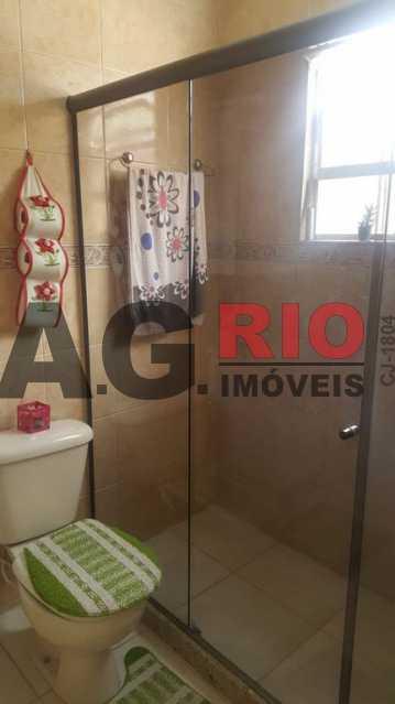 IMG-20181121-WA0051 - Casa de Vila 3 quartos à venda Rio de Janeiro,RJ - R$ 310.000 - TQCV30002 - 22