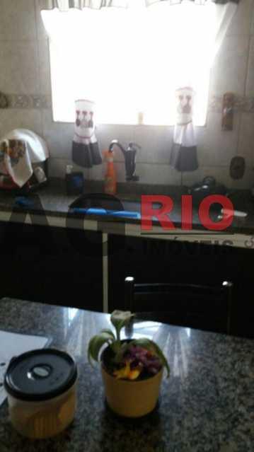IMG-20181121-WA0054 - Casa de Vila 3 quartos à venda Rio de Janeiro,RJ - R$ 310.000 - TQCV30002 - 8