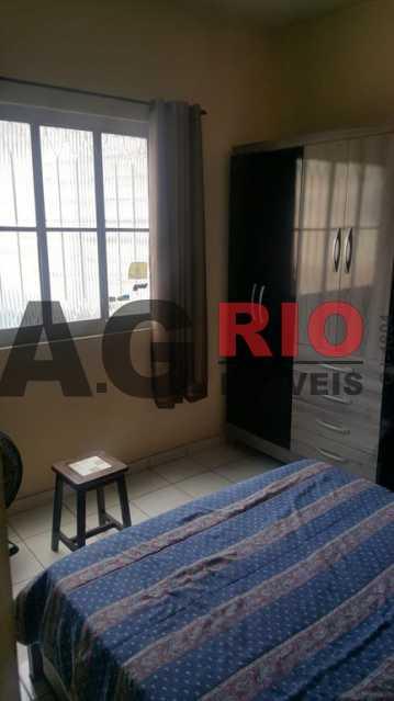 IMG-20181121-WA0062 - Casa de Vila 3 quartos à venda Rio de Janeiro,RJ - R$ 310.000 - TQCV30002 - 24