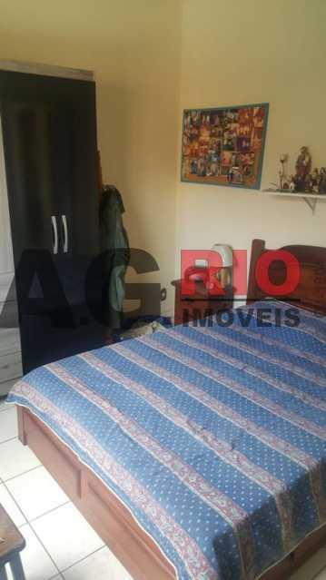 IMG-20181121-WA0063 - Casa de Vila 3 quartos à venda Rio de Janeiro,RJ - R$ 310.000 - TQCV30002 - 25