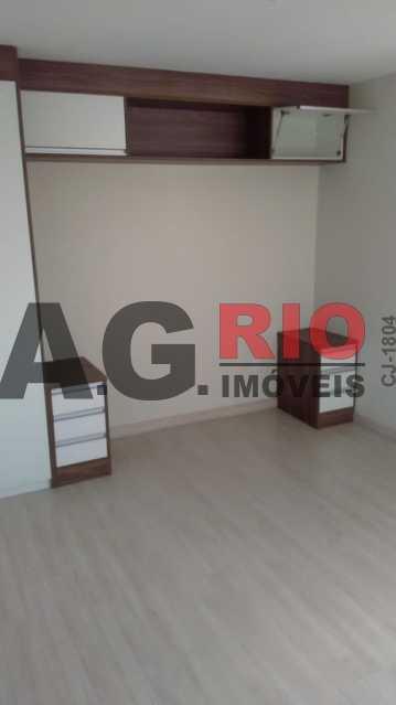 Condomínio Estilo III - Cobertura 3 quartos à venda Rio de Janeiro,RJ - R$ 419.000 - TQCO30008 - 6