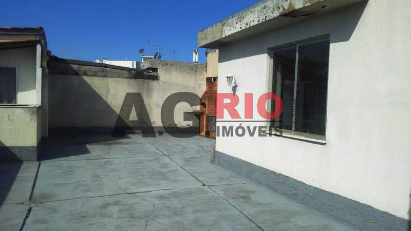 Condomínio Estilo III - Cobertura 3 quartos à venda Rio de Janeiro,RJ - R$ 419.000 - TQCO30008 - 21