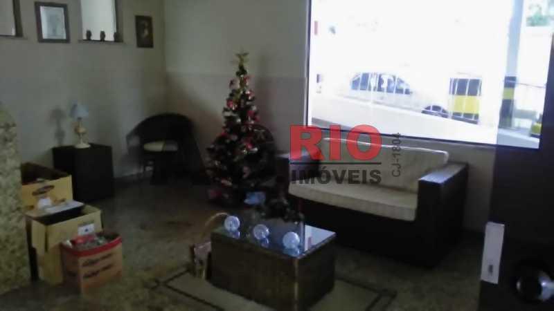 Condomínio Estilo III - Cobertura 3 quartos à venda Rio de Janeiro,RJ - R$ 419.000 - TQCO30008 - 23