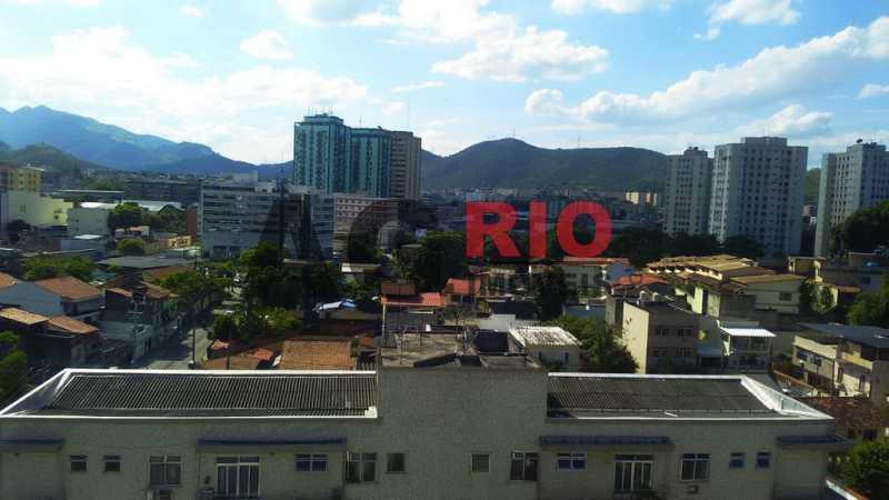 Condomínio Estilo III - Cobertura Rio de Janeiro,Taquara,RJ À Venda,3 Quartos,90m² - TQCO30008 - 1