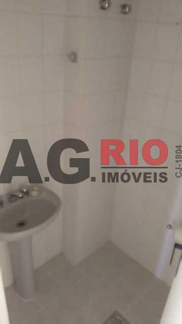 Condomínio Estilo III - Cobertura 3 quartos à venda Rio de Janeiro,RJ - R$ 419.000 - TQCO30008 - 15