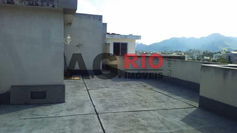 Condomínio Estilo III - Cobertura 3 quartos à venda Rio de Janeiro,RJ - R$ 419.000 - TQCO30008 - 19