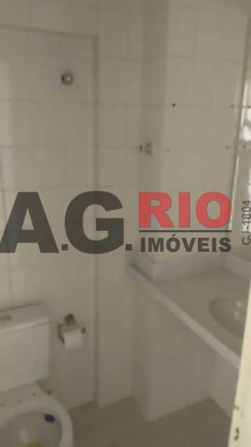 Condomínio Estilo III - Cobertura 3 quartos à venda Rio de Janeiro,RJ - R$ 419.000 - TQCO30008 - 16