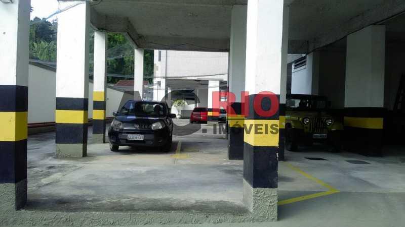 Condomínio Estilo III - Cobertura Rio de Janeiro,Taquara,RJ À Venda,3 Quartos,90m² - TQCO30008 - 22