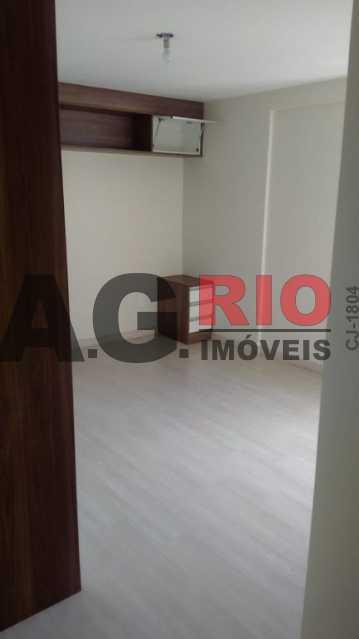 Condomínio Estilo III - Cobertura 3 quartos à venda Rio de Janeiro,RJ - R$ 419.000 - TQCO30008 - 7