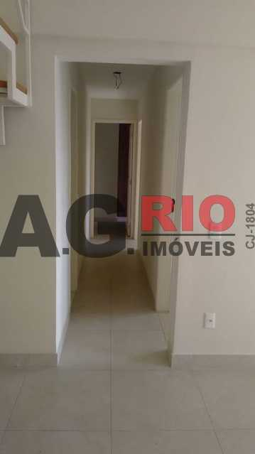 Condomínio Estilo III - Cobertura 3 quartos à venda Rio de Janeiro,RJ - R$ 419.000 - TQCO30008 - 11