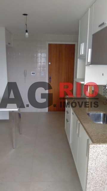 Condomínio Estilo III - Cobertura 3 quartos à venda Rio de Janeiro,RJ - R$ 419.000 - TQCO30008 - 12