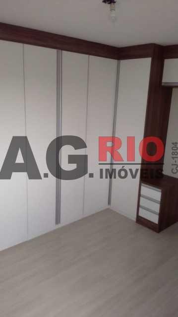 Condomínio Estilo III - Cobertura 3 quartos à venda Rio de Janeiro,RJ - R$ 419.000 - TQCO30008 - 8