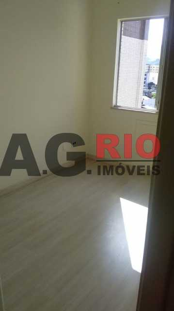 Condomínio Estilo III - Cobertura 3 quartos à venda Rio de Janeiro,RJ - R$ 419.000 - TQCO30008 - 9