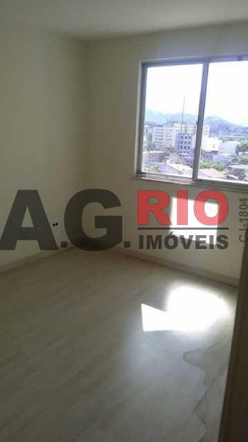 Condomínio Estilo III - Cobertura 3 quartos à venda Rio de Janeiro,RJ - R$ 419.000 - TQCO30008 - 10