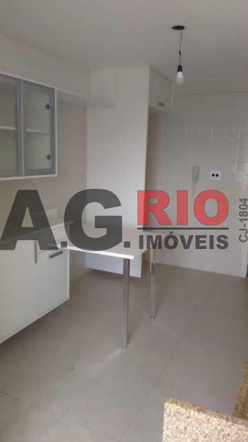 Condomínio Estilo III - Cobertura 3 quartos à venda Rio de Janeiro,RJ - R$ 419.000 - TQCO30008 - 13
