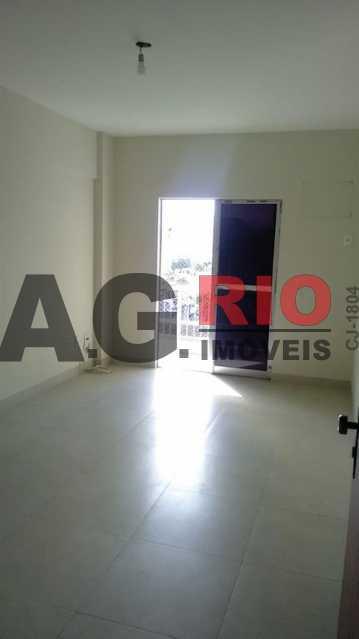 Condomínio Estilo III - Cobertura 3 quartos à venda Rio de Janeiro,RJ - R$ 419.000 - TQCO30008 - 4