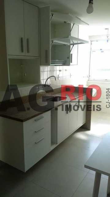Condomínio Estilo III - Cobertura 3 quartos à venda Rio de Janeiro,RJ - R$ 419.000 - TQCO30008 - 14