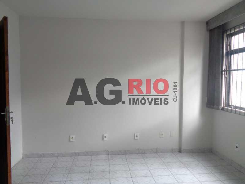 DSC00006 - Sala Comercial 31m² para alugar Rio de Janeiro,RJ - R$ 450 - VVSL00005 - 3