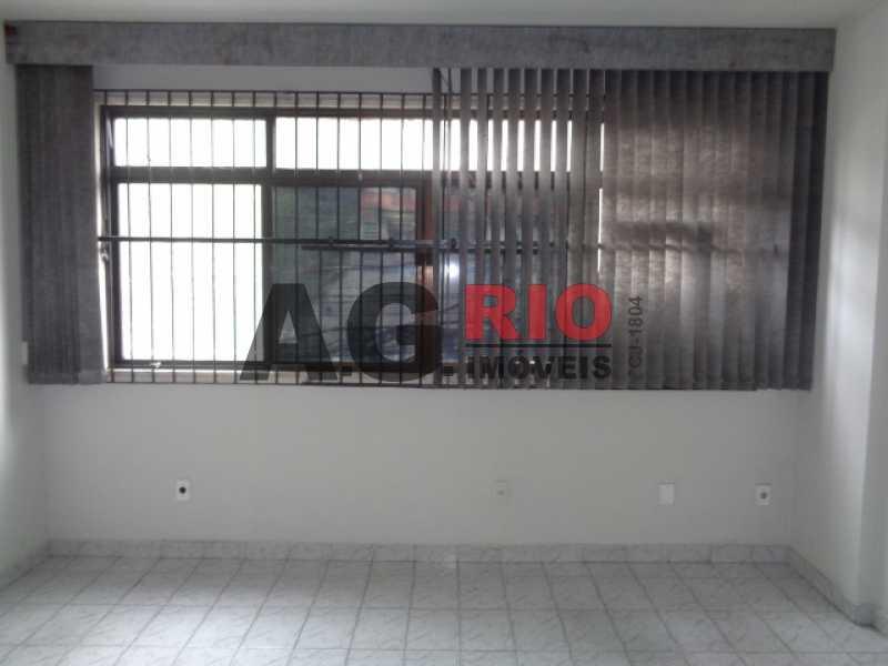 DSC00007 - Sala Comercial 31m² para alugar Rio de Janeiro,RJ - R$ 450 - VVSL00005 - 4