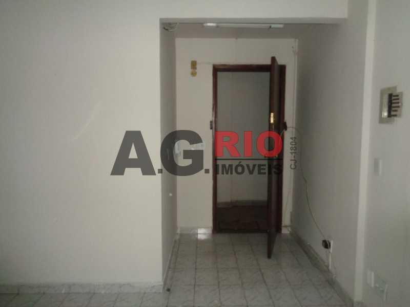 DSC00008 - Sala Comercial 31m² para alugar Rio de Janeiro,RJ - R$ 450 - VVSL00005 - 6