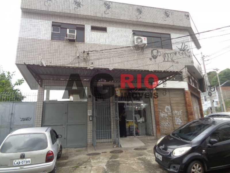 DSC00013 - Sala Comercial 31m² para alugar Rio de Janeiro,RJ - R$ 450 - VVSL00005 - 1