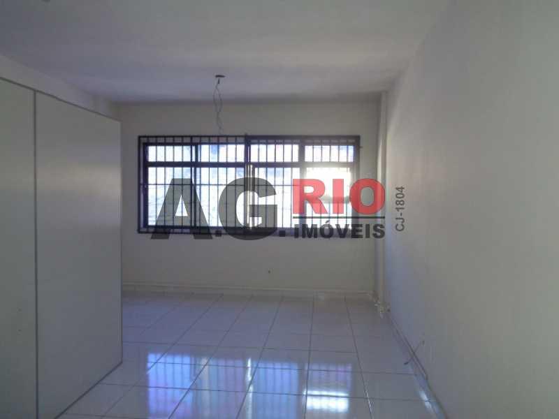 DSC00016 - Sala Comercial 31m² para alugar Rio de Janeiro,RJ - R$ 450 - VVSL00006 - 3