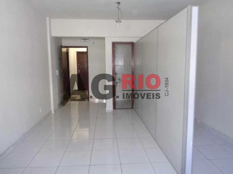 DSC00017 - Sala Comercial 31m² para alugar Rio de Janeiro,RJ - R$ 450 - VVSL00006 - 4